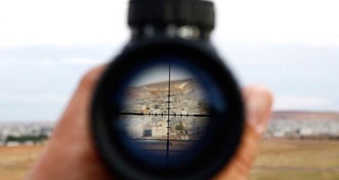 Kahramanmaraşlı Kaymakam'a suikast önlendi