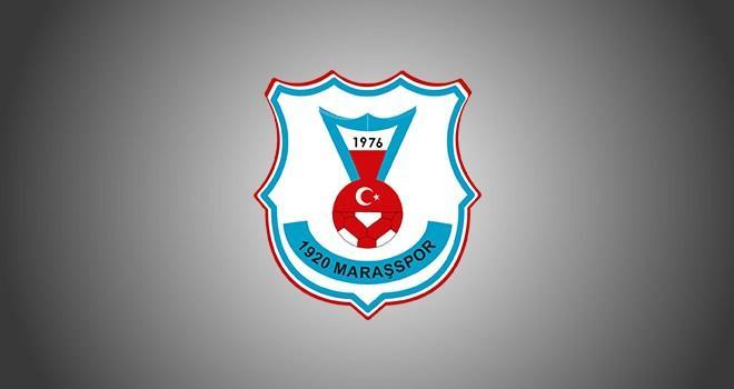 1920 Maraşspor 4 transfer yaptı