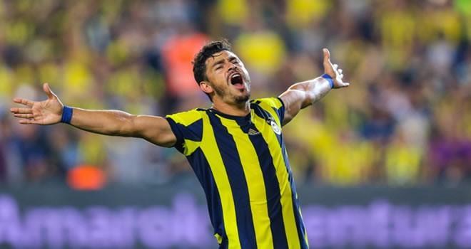 Fenerbahçe-Beşiktaş derbi sonucu: 2-1