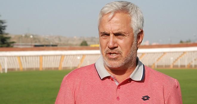 Tokatspor, Kahramanmaraşspor karşısında rotasyon yapacak