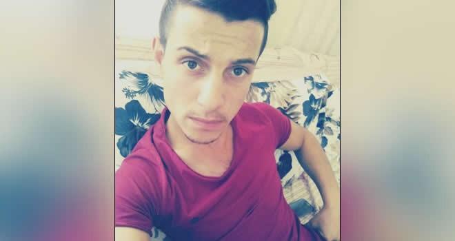 Kahramanmaraş'ta internet kafe cinayeti