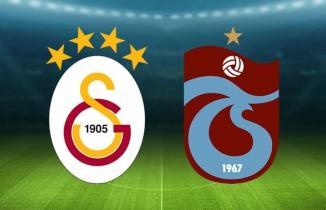 Galatasaray Trabzonspor maçı kesintisiz izle Galatasaray Trabzon bedava şifresiz izle