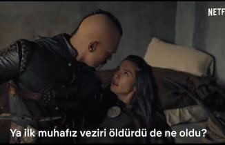 Hakan Muhafız 4. Sezon ilk 10 bölüm FULL İzle Tek Parça (Netflix)